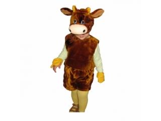 Коровы, козлики и свинки
