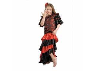 Латинские костюмы