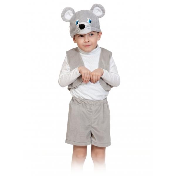 Карнавальный костюм Мышонок k00-3029