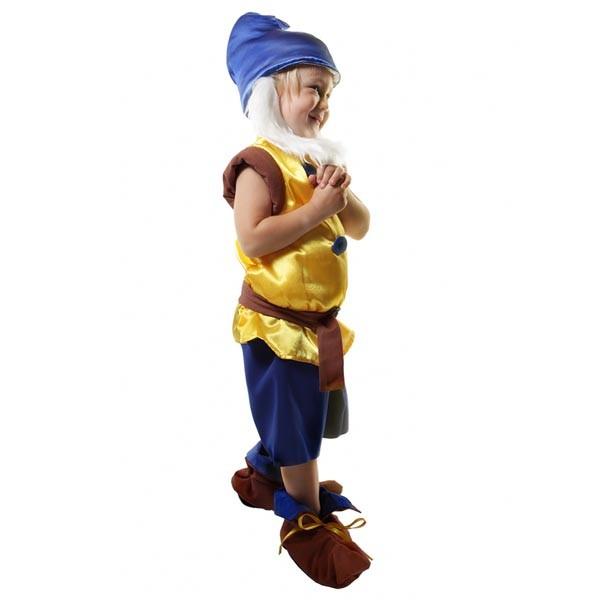 Маскарадный костюм Гномик арт. 101 001 098