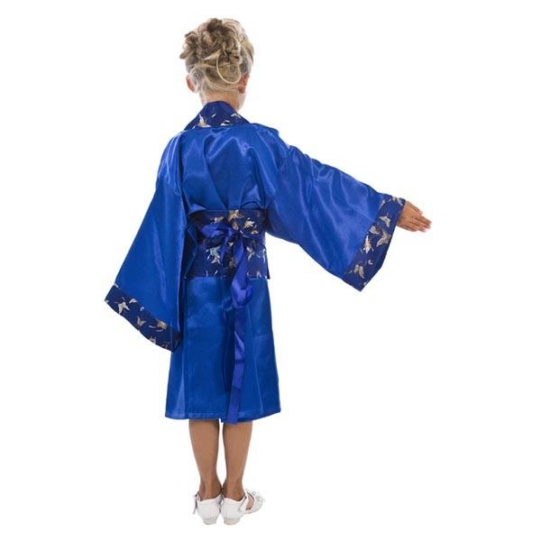 Маскарадный костюм Японка арт 102 026 098