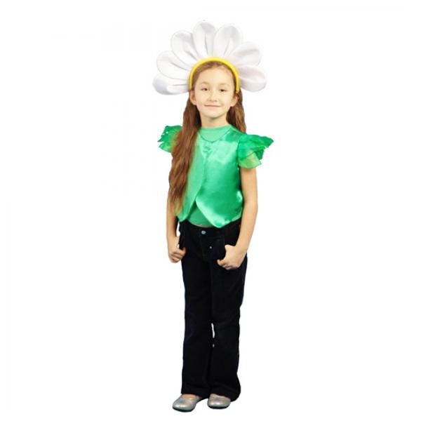 Маскарадный костюм Ромашка арт. 106 053