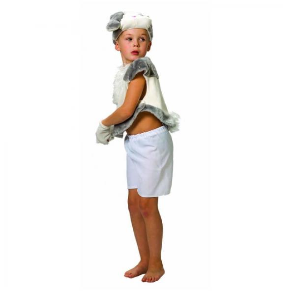 Маскарадный костюм Зайчонок арт. 103 002 104