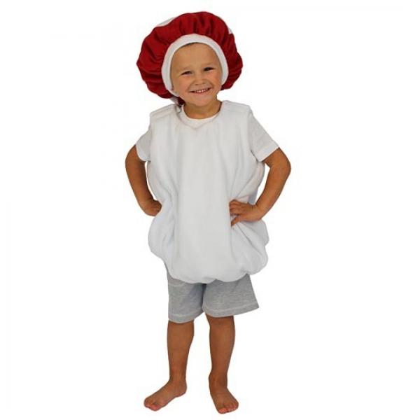Маскарадный костюм Мухомор арт 106 035