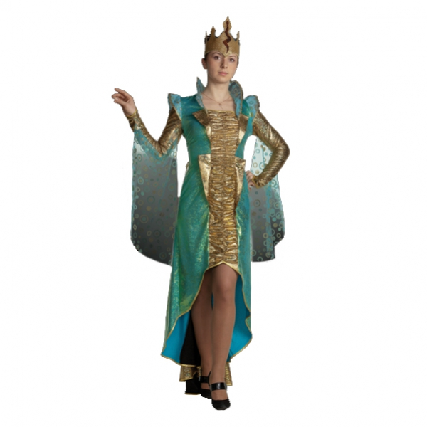 Маскарадный костюм Королева Змей арт. 1123