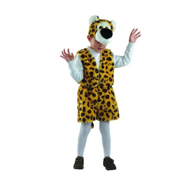 Маскарадный костюм Леопард