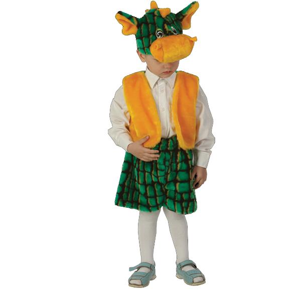 Карнавальный костюм Дракоша  арт. 168