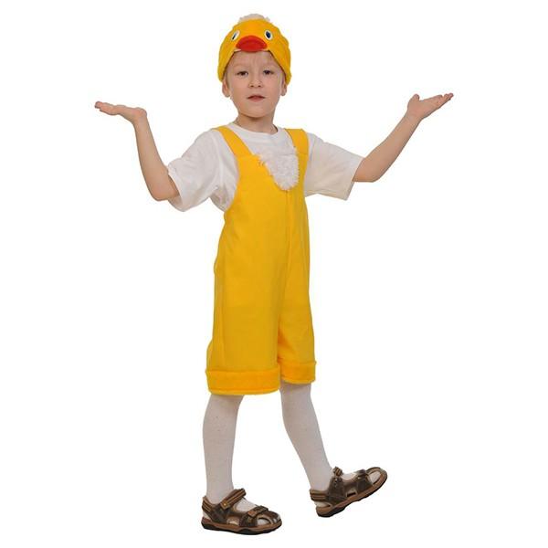 Карнавальный костюм Цыплёнок k2051