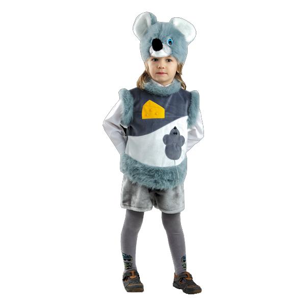 Карнавальный костюм Мышонок Пик арт. 279