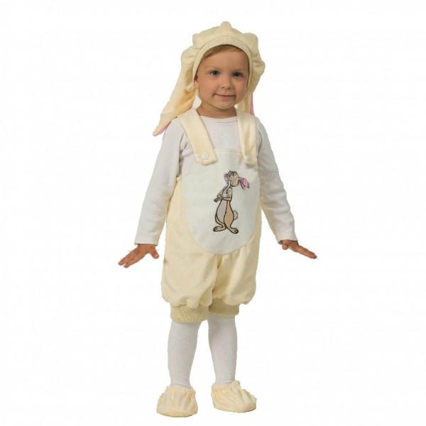 Карнавальный костюм Кролик