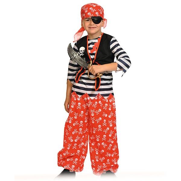 Карнавальный костюм Пират Роджер k5040