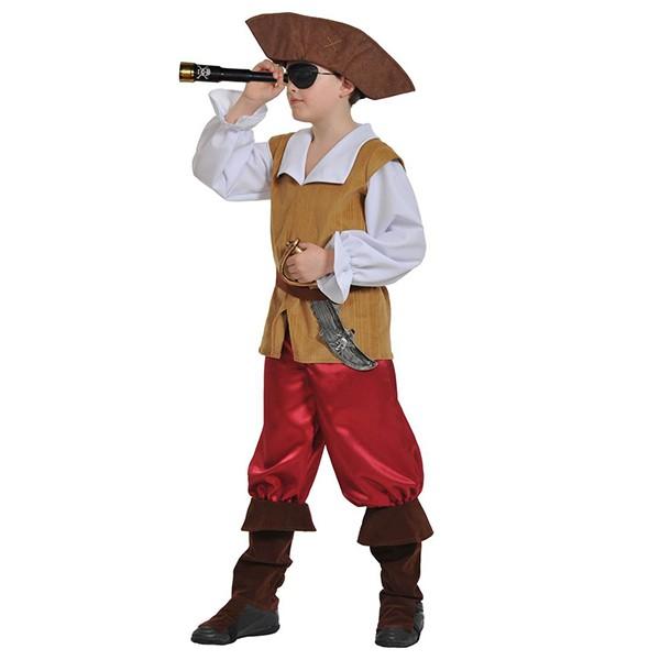 Карнавальный костюм Капитан Флинт k5061