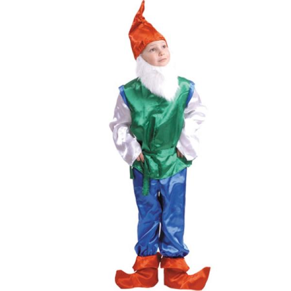 Карнавальный костюм Гном