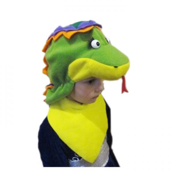Маскарадный костюм Змейка арт. 7C-1168
