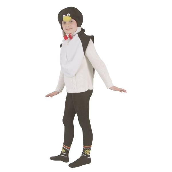 Маскарадный костюм Пингвин арт. 7C-475