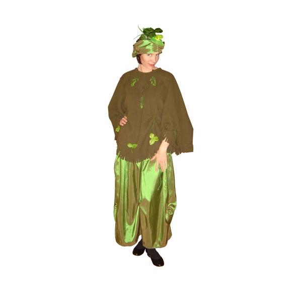 Маскарадный костюм Кикимора арт.  7с-941