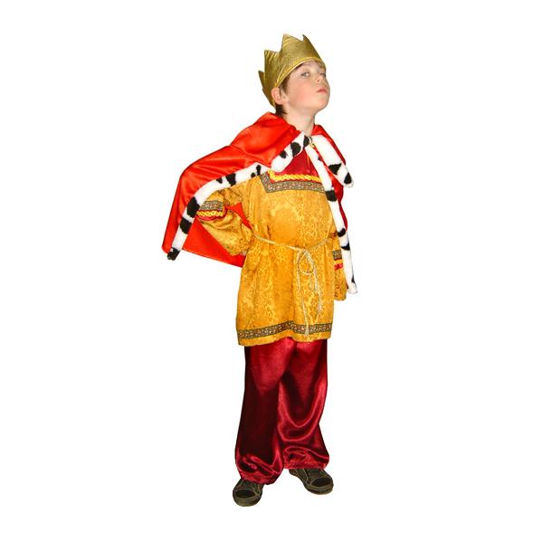 Маскарадный костюм Царь арт. 7C-942