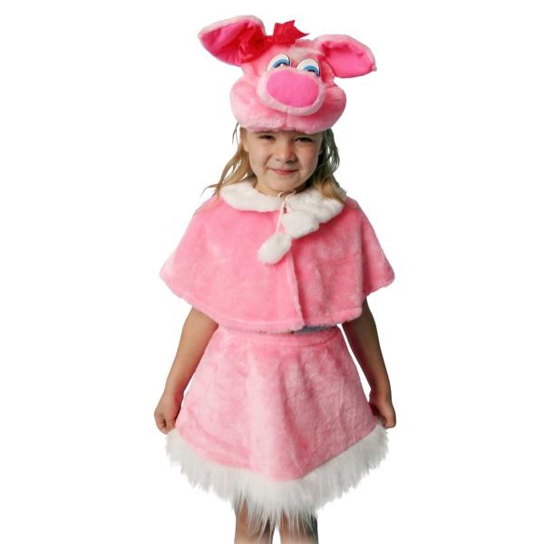 Карнавальный костюм Поросюшка