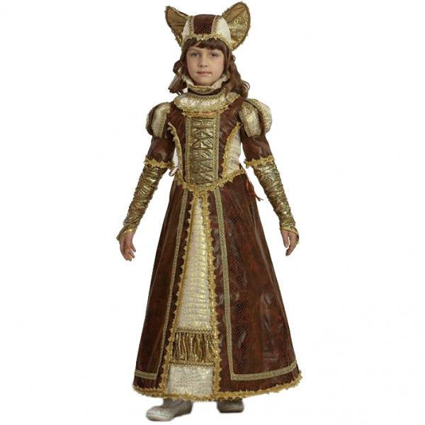 Карнавальный костюм Кобра Королевская