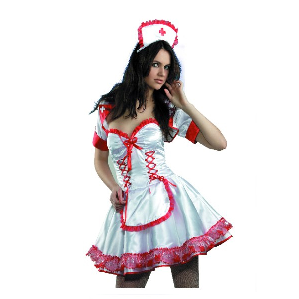 Карнавальный костюм Медсестра