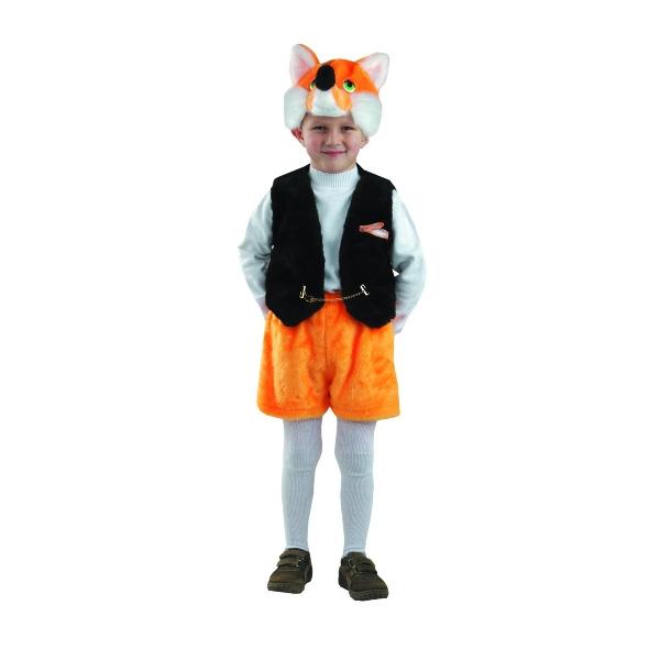 Карнавальный костюм Лисенок Вук