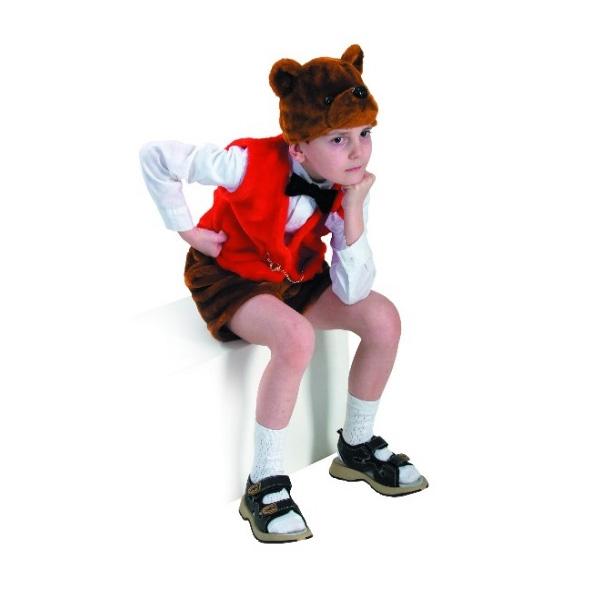 Карнавальный костюм Медведь Михей