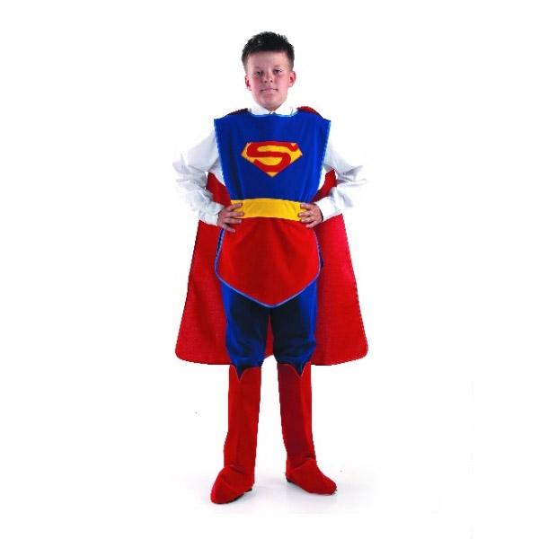 Карнавальный костюм Супермен