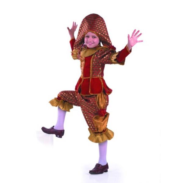 Карнавальный костюм Королевский шут