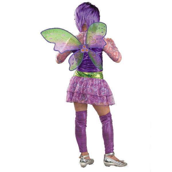 Карнавальный костюм Текна