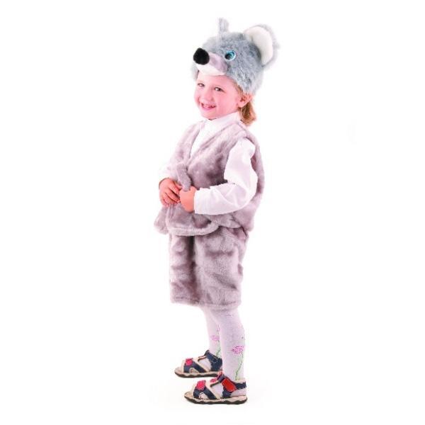 Карнавальный костюм Мышонок Озорник