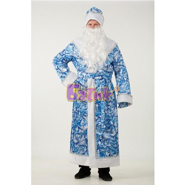 Дед Мороз сказочный 5218