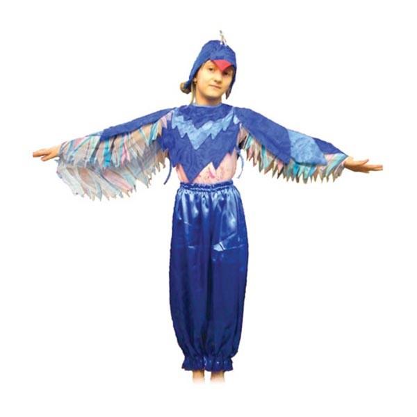 Костюм Синяя птица арт K-118