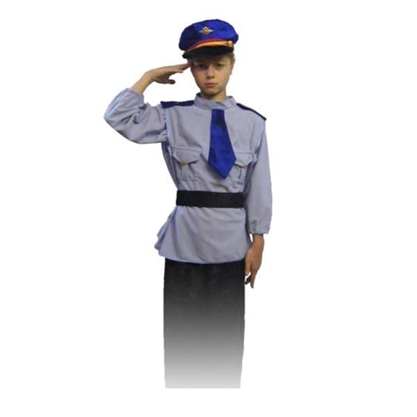 Костюм Полицейский арт K-125