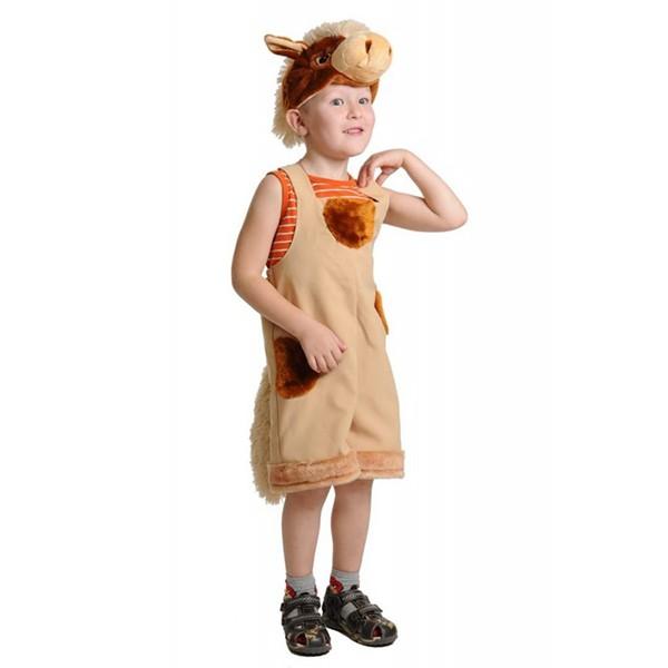 Карнавальный костюм коник k2020