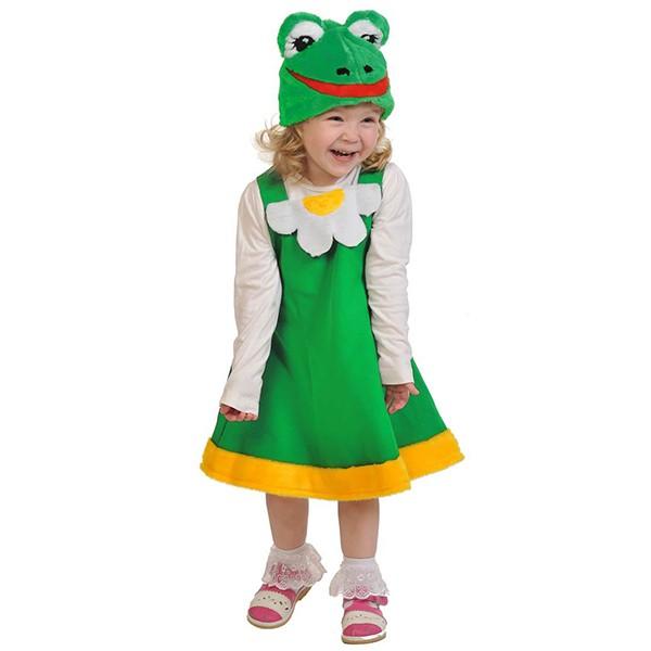 Карнавальный костюм Лягушка k2062