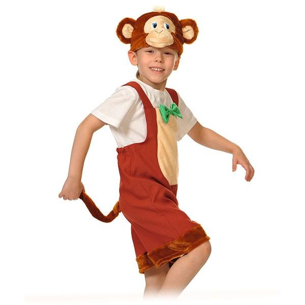 Карнавальный костюм Обезьянчик k2070
