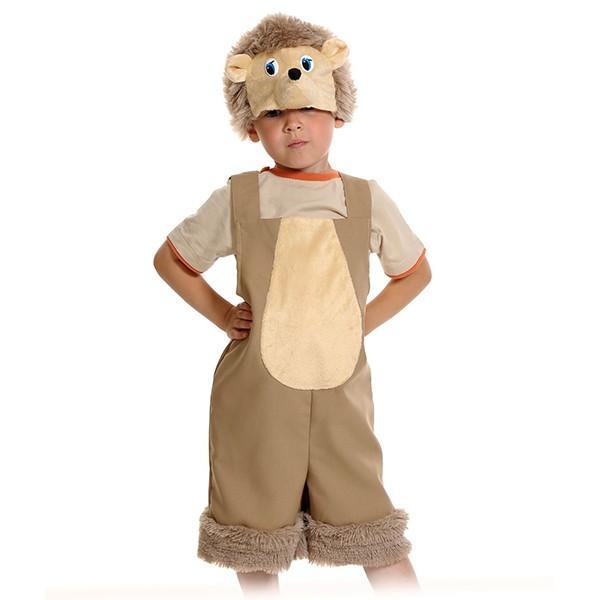 Карнавальный костюм Ежик k2072