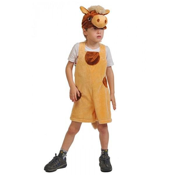 Карнавальный костюм коник k3021