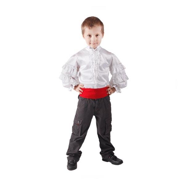 Карнавальный костюм Испанец арт. 101 057 116