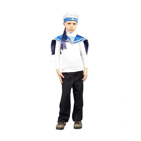 Карнавальный костюм Матрос арт 108 032