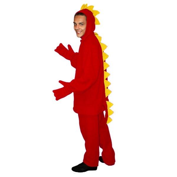 Карнавальный костюм Дракон арт KKVm-26kg