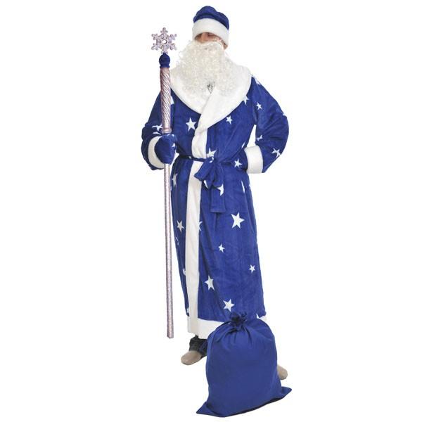 Костюм Дед Мороз 1050-XL
