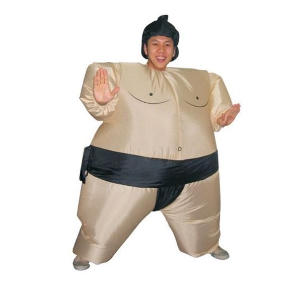 Надувной костюм Борец Сумо арт. NK745