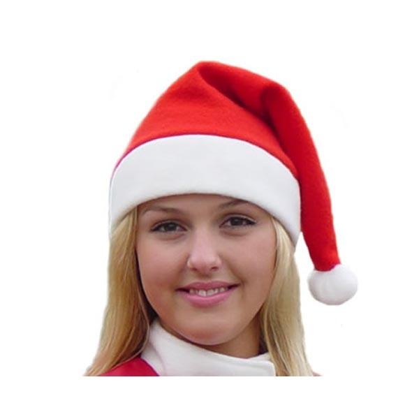 Колпак Санта Клауса арт shk-1k