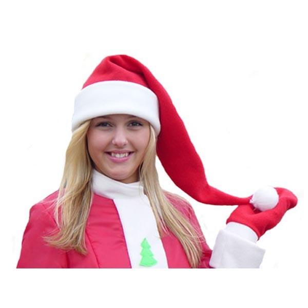 Колпак Санта Клауса арт shk-2k