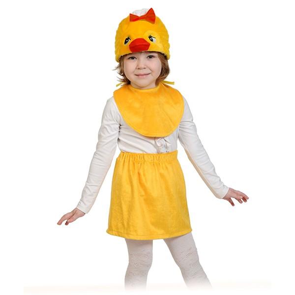 Карнавальный костюм Цыпочка k01-3066