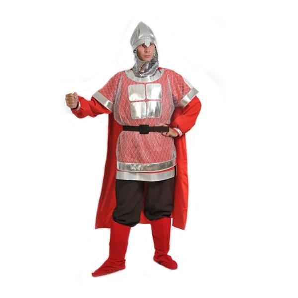Маскарадный костюм Богатырь арт. 1005