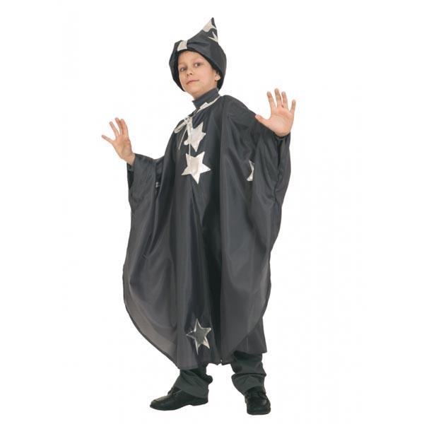 Карнавальный костюм Звездочет арт. 101 012 116
