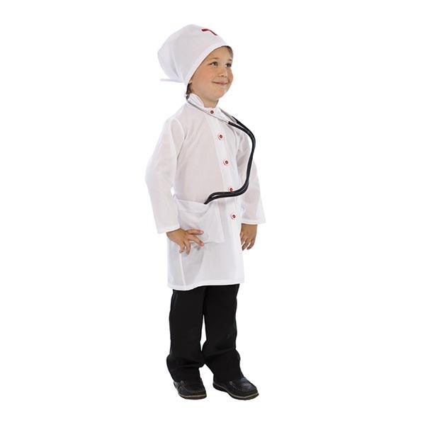 Маскарадный костюм Доктор Айболит арт. 101 024 122