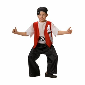 Маскарадный костюм Пират арт 101 010 116